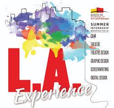 Summer Entertainment Internships Los Angeles Internships In Film And More Santa Fe University Of