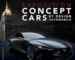 concept car of the home page festival automobile international