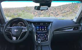 cadillac jeep interior ratings and review 2017 cadillac cts ny daily news