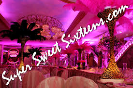 sweet 16 party decorations supersweetsixteens 516 547 0965 sweet sixteens
