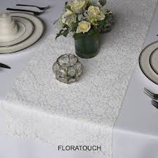 lace table runners wedding vintage lace table runners wedding table runners