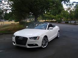 New Audi A5 Release Date Audi A5 Cabriolet Convertible Price Specifications Features Image