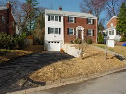 cook bros 1 design build remodeling contractor in arlington virginia two story side addition over an attached garage