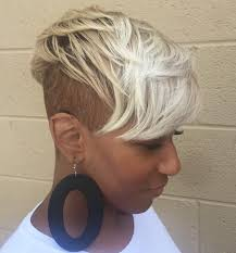 50 most captivating african american short hairstyles short