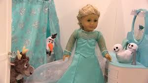 Frozen Home Decor Frozen Bathroom Home Decor Color Trends Beautiful To Frozen