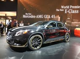 2018 mercedes benz gla class doesn u0027t look that different in