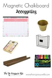 Wall Accessories Group Top 25 Best Magnetic Chalkboard Walls Ideas On Pinterest Kids
