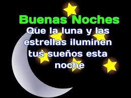 imagenes de buenas noches cosita hermosa buenas noches dulces sueños para ti deseo que la estrella más