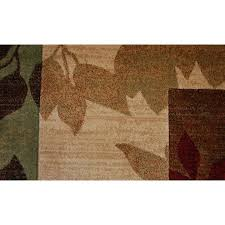 Brown And Orange Area Rug Tribeca By Home Dynamix Elegant Design High Quality Area Rug