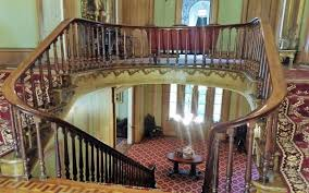 3 must see historic mansions along the ohio river