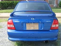 mazdaspeed for sale 2003 5 blue mazdaspeed protege for sale