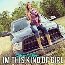 Country Girl Memes - im this kind of girl countrygirl luckless life quotes memes