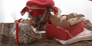 packaging ideas for food gifts edible gift wrapping ideas