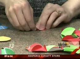craftsanity on tv decorations out of recycled