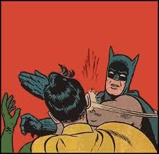 Slap Meme - batman slap meme generator