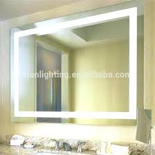 lighted vanity mirrors makeup lighted vanity mirror vanity mirrors