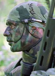 halloween soldier thebrigade high quality photos of soldiers in camouflage for