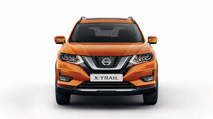 new 2018 nissan x trail