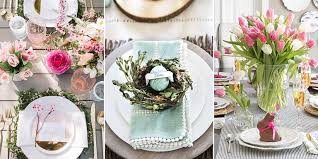 table centerpiece ideas 40 easter table decorations centerpieces for easter