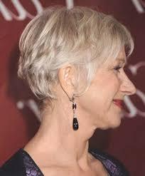 Frisuren Mittellange Haar Damen by Große Kurzhaarfrisuren Für ältere Damen Bilder Für