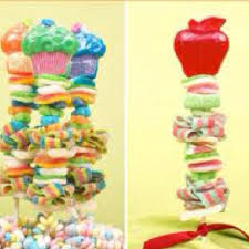 45 best candy kabobs images on pinterest candy kabobs halloween