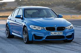 Bmw M3 Turbo - 2015 bmw m3 and 2015 bmw m4 first look motor trend