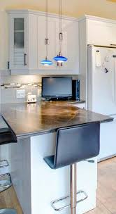 armoire en coin cuisine rénovation cuisine ajout de module