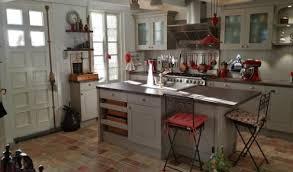 cuisines de charme cuisine aménagée réalisations angoulême
