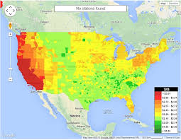 map us gas prices inflation monitor march 2015 innovative advisory