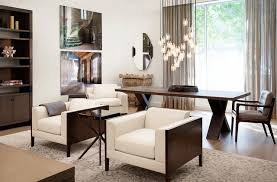 Hunts Office Furniture by Holly Hunt Miami Showroom