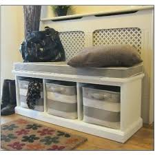 Storage Bench Seat with Corner Bench Seating With Storage Uk Indoor Bench Seat With