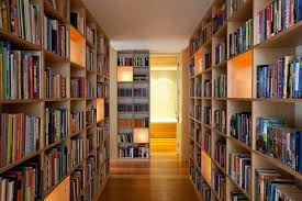 home library room hd wallpaper brucall com