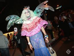 go to the west hollywood carnaval for the most outrageous