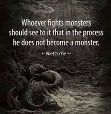 Monster Meme - dont become a monster meme by sitruunaviikinki memedroid