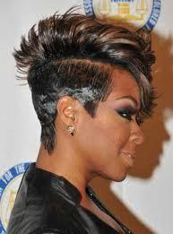 mzanzi hair styles mohawk short hairstyles for black women short hairstyles 2016