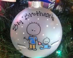 we u0027re expecting personalized couple christmas ornament