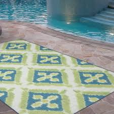Blue And Green Outdoor Rug Blue And Green Outdoor Rug Churchtelemessagingsystem