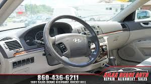 2006 hyundai sonata gls 2 4l auto 112616 860 436 6211