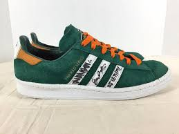 house of pain unusual mens shoes autographed adidas originals campus 0s house