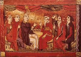 Council Of Chalcedon 451 Ad Kaleb12391 Council Of Chalcedon