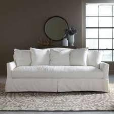 grey slipcover sofa sofas u0026 sectionals birch lane