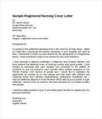 registered nurse cover letter sample cover letter tips for