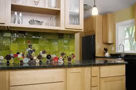 bubble tile backsplash mercury mosaics the natural built home store