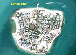 Westin Sunset Key Cottages by Sunset Key An Island In Key Wesdt Harbor