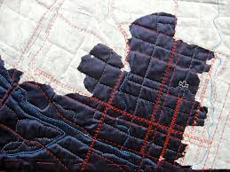 san francisco map quilt sewing 101 diy map quilt kits brit co