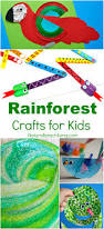 10 amazing rainforest crafts kids can make natural beach living