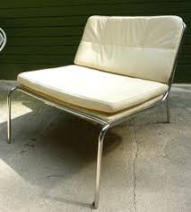 Buy And Sell Office Furniture by Hemstad White Chair Lounges Ivory And Lounge Chairs