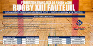 Calendrier Fdration Franaise De Calendrier 2017 2018 Fédération Française De Rugby à Xiii
