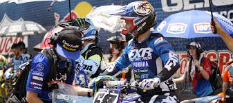 shot motocross gear race team recap 2017 lucas oil pro motocross races cycle insider