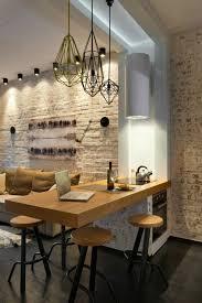 ilot central dans cuisine comment choisir un ilot central dans la cuisine avec mur de